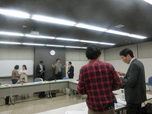 ドコモイノベーションビレッジ×ibbコラボ企画、ibb代表取締役カフェを開催。