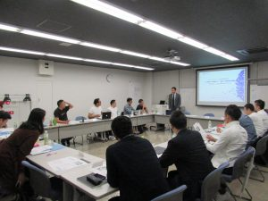 起業家向けスクール型プログラムibbBizCamp第4期第3回開催。