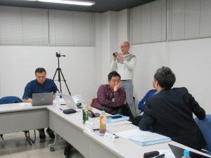 起業家向けスクール型プログラム、ibbBizCamp第4期生、第8回開催。