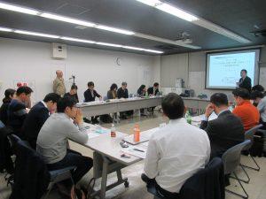 起業家向けのスクール型プログラムibbBizCamp第5期開催。